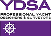 Affiliate Member of the Yacht Designers & Surveyors Association (YDSA)